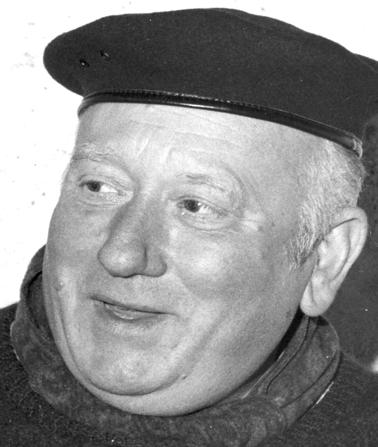 Raymond Luppens