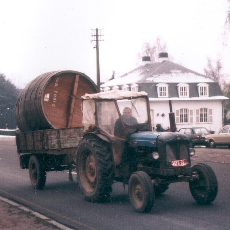Tractor Sonien