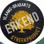 erkend streekproduct Vlaams-brabant